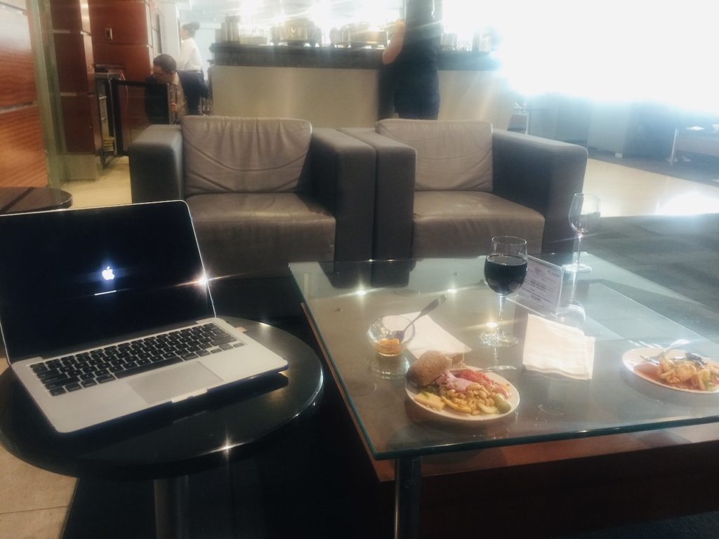 Airport Lounges Travel